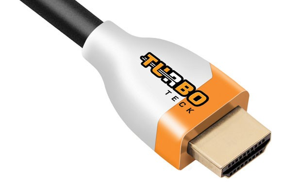 25 Feet - High Speed HDMI w/Ethernet – Supreme Series