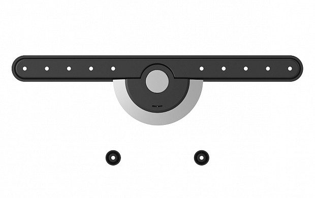 "Low Profile TV Wall Mount for Most 37"" - 70"" Flat Panels"