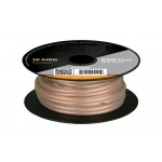 50ft 12AWG Oxygen-Free Pure Bare Copper Speaker Wire Cable